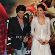 13jun celaunch 85 185x185 IN PICTURES: Chennai Express trailer launch