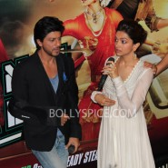 13jun celaunch 86 185x185 IN PICTURES: Chennai Express trailer launch
