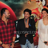 13jun celaunch 88 185x185 IN PICTURES: Chennai Express trailer launch