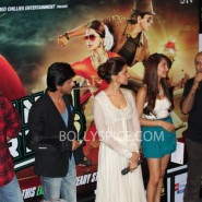 13jun celaunch 89 185x185 IN PICTURES: Chennai Express trailer launch