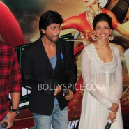 13jun celaunch 91 185x185 IN PICTURES: Chennai Express trailer launch