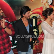 13jun celaunch 92 185x185 IN PICTURES: Chennai Express trailer launch