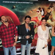 13jun celaunch 93 185x185 IN PICTURES: Chennai Express trailer launch