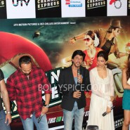 13jun celaunch 94 185x185 IN PICTURES: Chennai Express trailer launch