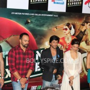 13jun celaunch 95 185x185 IN PICTURES: Chennai Express trailer launch