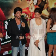 13jun celaunch 96 185x185 IN PICTURES: Chennai Express trailer launch