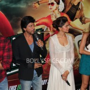 13jun celaunch 97 185x185 IN PICTURES: Chennai Express trailer launch