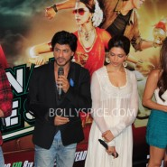 13jun celaunch 98 185x185 IN PICTURES: Chennai Express trailer launch