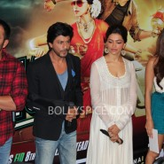 13jun celaunch 99 185x185 IN PICTURES: Chennai Express trailer launch