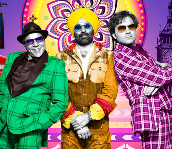 13jun dharamsunnybobby More on Yamla Pagla Deewana 2 from Dharmendra, Bobby and Sunny!