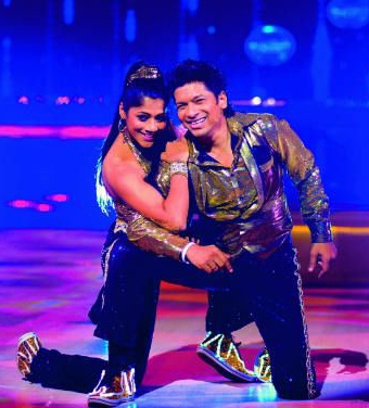 13jun jdj 03 Jhalak Dikhalaja 6   Have you picked your favorite?