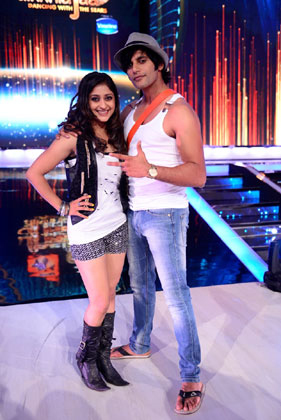 13jun jdj 07 Jhalak Dikhalaja 6   Have you picked your favorite?