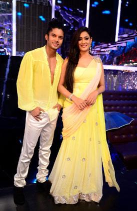 13jun jdj 08 Jhalak Dikhalaja 6   Have you picked your favorite?
