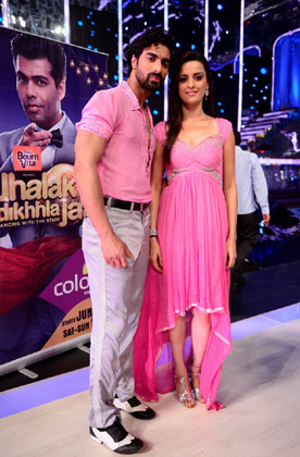 13jun jdj 10 Jhalak Dikhalaja 6   Have you picked your favorite?