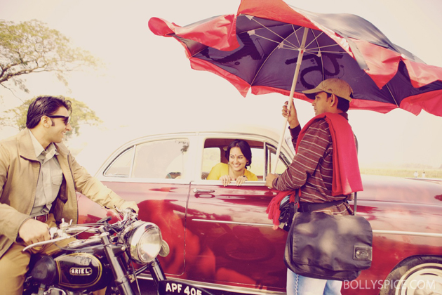 13jun looterasets 05 Behind the scenes of Lootera