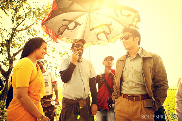 13jun looterasets 06 Behind the scenes of Lootera