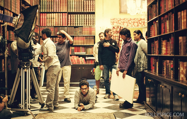 13jun looterasets 07 Behind the scenes of Lootera