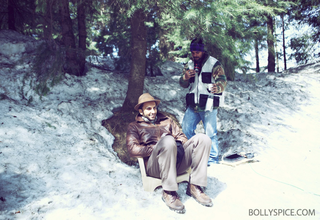 13jun looterasets 12 Behind the scenes of Lootera