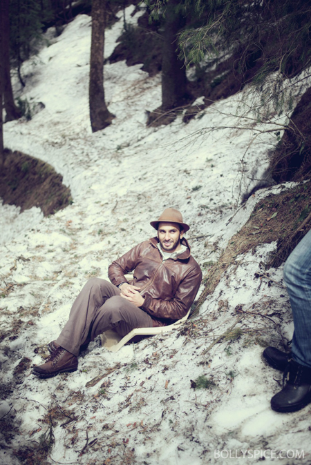 13jun looterasets 13 Behind the scenes of Lootera