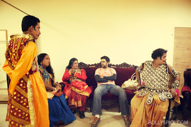 13jun looterasets 16 Behind the scenes of Lootera