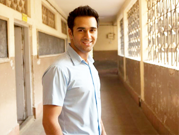 "13jun pulkitinterview 01 ""It's fun to be Fukrey and I am proud to be a Fukra!""   Star Pulkit Samrat talks about his new film Fukrey!"
