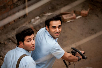 "13jun pulkitinterview 03 ""It's fun to be Fukrey and I am proud to be a Fukra!""   Star Pulkit Samrat talks about his new film Fukrey!"