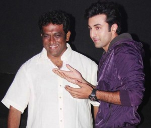 Anurag Ranbir Shuru 300x255 Ranbir Kapoor And Anurag Basu join together for Shuru Productions!