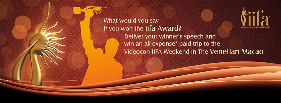 IIFAcontest IIFA holding special contest to attend Videocon IIFA Weekend at The Venetian Macao