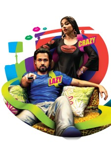 Men Are Lazy Lads 225x300 Box Office: Emraan & Vidya jodi to ensure good footfalls for Ghanchakkar