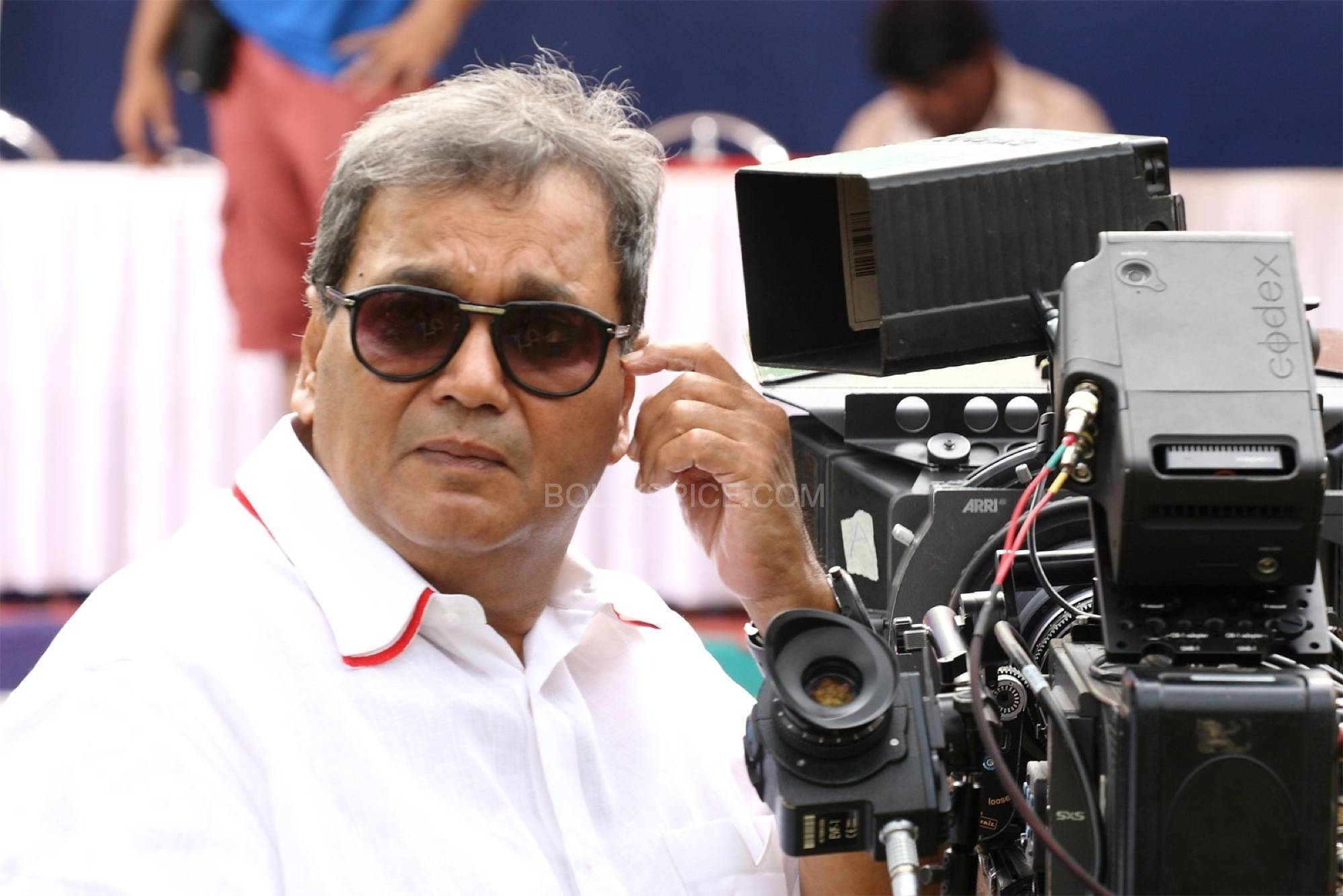 Subhash New 2 The Show Goes on with Subhash Ghai!