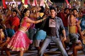 First Song! 1 2 3 4… Get on the Dance Floor – Chennai Express