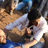 chennaiexpressset04 185x185 From the sets of Chennai Express!