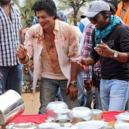 chennaiexpressset07 185x185 From the sets of Chennai Express!