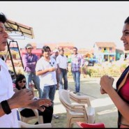 chennaiexpressset09 185x185 From the sets of Chennai Express!