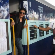 chennaiexpressset17 185x185 From the sets of Chennai Express!