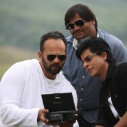 chennaiexpressset18 185x185 From the sets of Chennai Express!