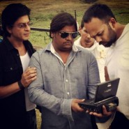 chennaiexpressset19 185x185 From the sets of Chennai Express!