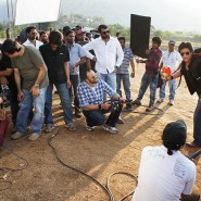 chennaiexpressset23 185x185 From the sets of Chennai Express!