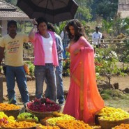 chennaiexpressset25 185x185 From the sets of Chennai Express!