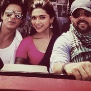 chennaiexpressset26 185x185 From the sets of Chennai Express!