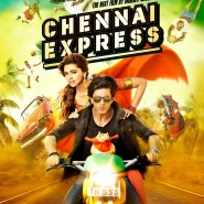 chennaiexpressset27 185x185 From the sets of Chennai Express!