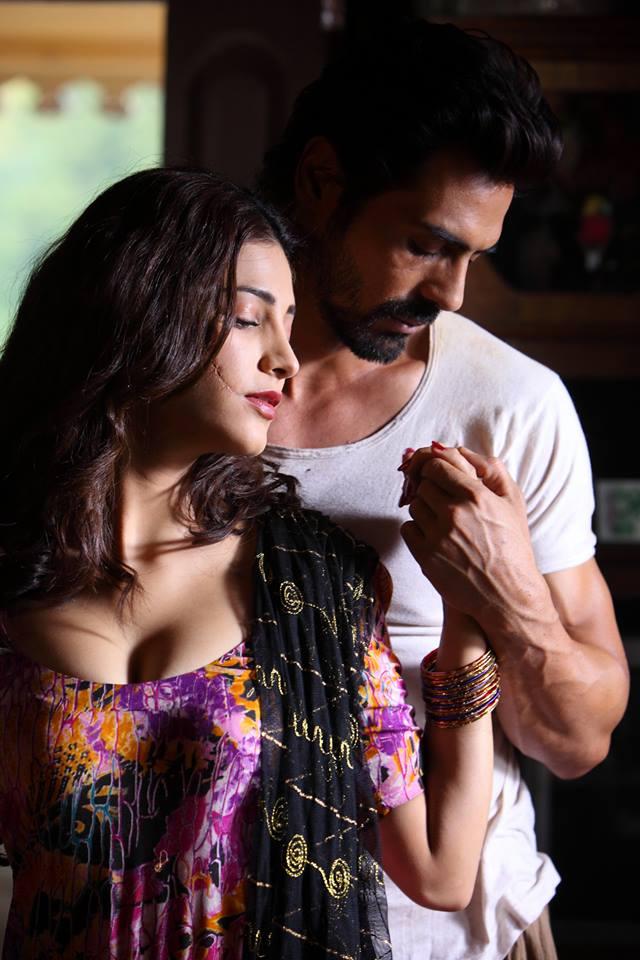 D Day Movie Shruti Hassan  Download HD Torrent