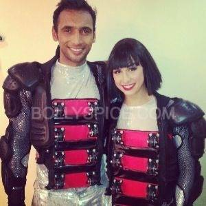 laurenjdj04 Lauren Gottlieb On Dance, Jhalak Dikhhla Jaa 6 and more dance!  Exclusive!
