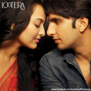 looteraankahee 300x300 Lootera makers start trial shows 8 days before release