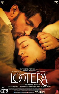 looteramusicreview Lootera Music Review