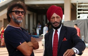 13 july ROMehra bmbinterview11 300x192 Rakeysh Omprakash Mehra: I wanted to tell the story of the man behind the athlete   the idea of Milkha Singh. Exclusive interview!