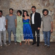 13jul AamirKhan ShipOfTheseus14 185x185 Aamir Khans special screening of Ship of Theseus