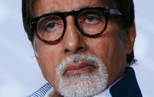 13jul AmitabhBachchan Trees 300x190 Big B disapproves 'Running Around Trees' being looked down upon