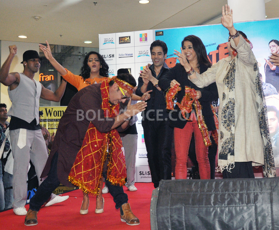 13jul BajateyRahoEvent06 Bajatey Raho musical event at R City Mall, Ghatkopar