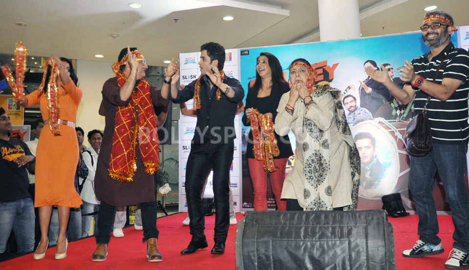 13jul BajateyRahoEvent07 Bajatey Raho musical event at R City Mall, Ghatkopar